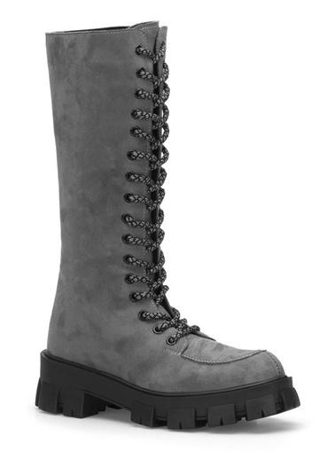 Dark Seer Çizme Füme
